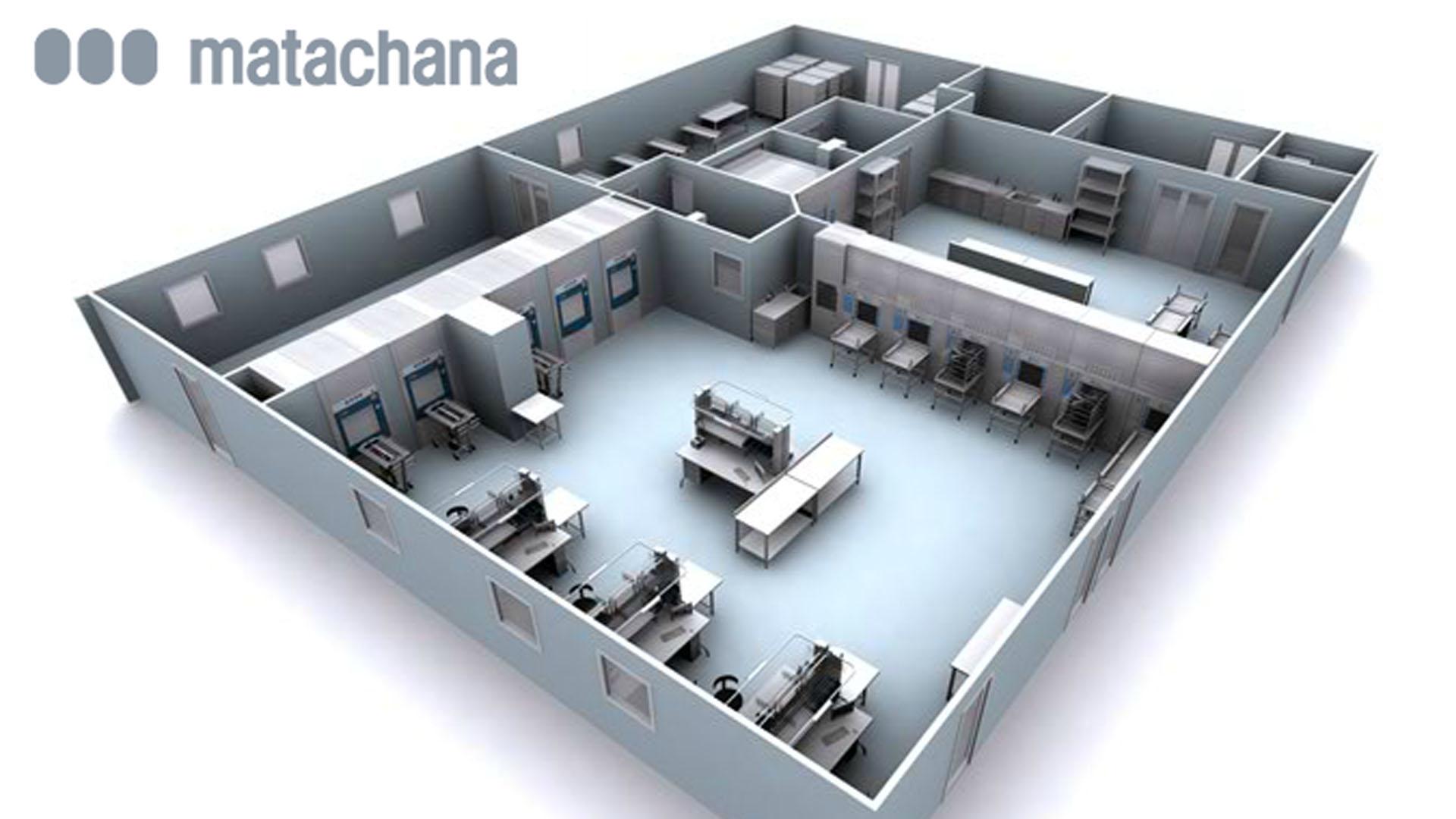 The Matachana Group