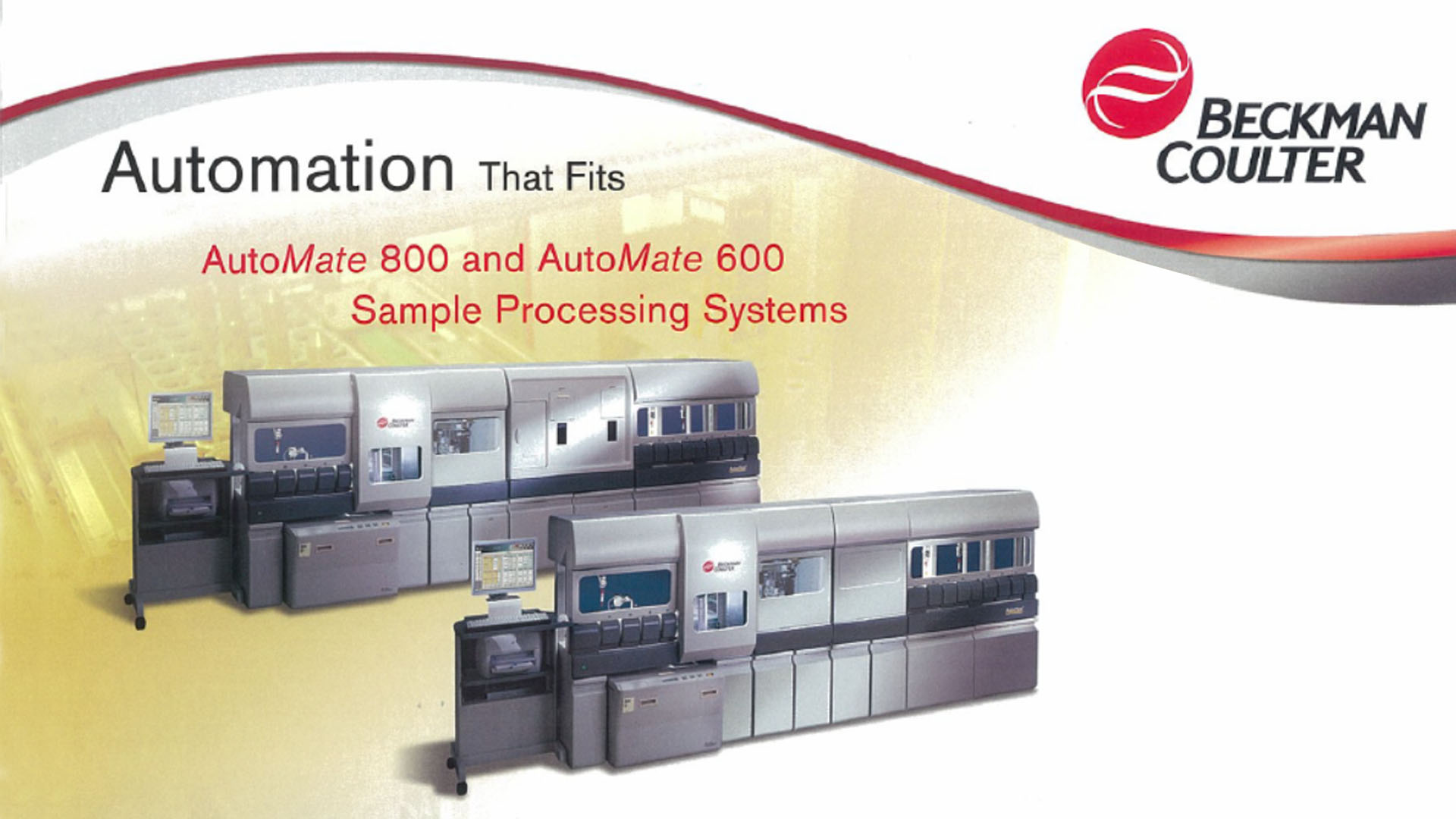 Automation Processing System